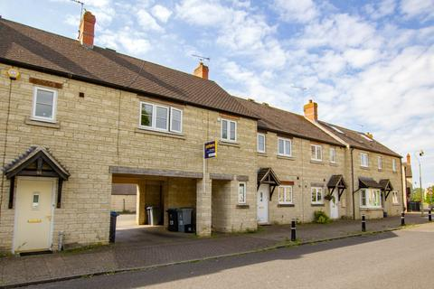 1 bedroom house for sale - Campion Way, Witney, Oxfordshire, OX28