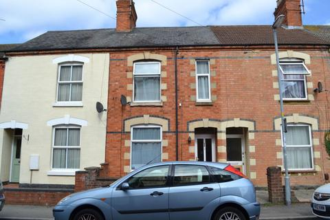 2 bedroom terraced house for sale - Oliver Street, Poets Corner, Northampton NN2 7JH