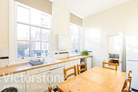 2 bedroom apartment to rent - Upper Street, Angel, London, N1