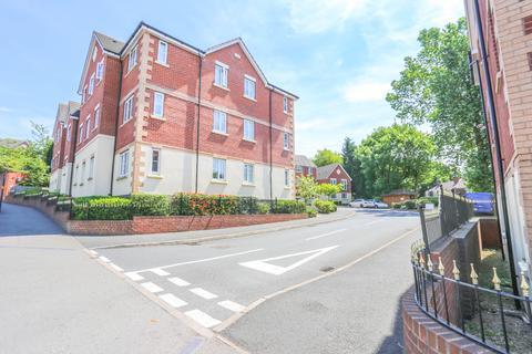 1 bedroom apartment for sale - Asbury Court, Newton Road, Birmingham, West Midlands, B43