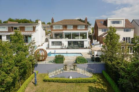 6 bedroom detached house for sale - Hill Brow, Hove, East Sussex, BN3