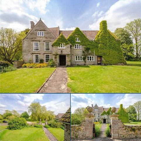 6 bedroom detached house for sale - Hortham Lane, Gaunts Earthcott, Bristol, Gloucestershire, BS32