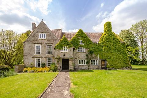6 bedroom detached house for sale - Hortham Lane, Gaunts Earthcott, Bristol, Gloucestershire, BS32