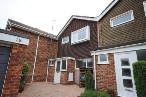 3 bedroom terraced house for sale - Concorde Drive, Bristol, BS10