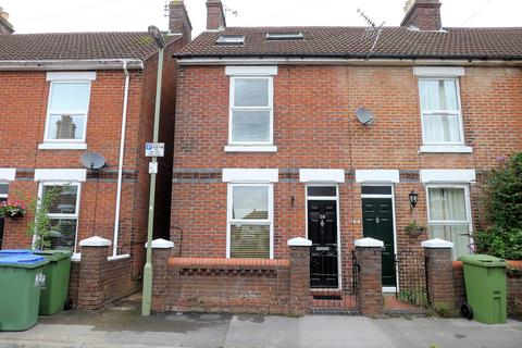 3 bedroom house to rent - FAREHAM  NEW ROAD  UNFURNISHED