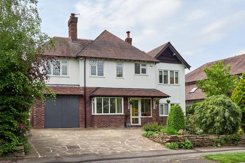 5 bedroom detached house for sale - Carrwood Road, Wilmslow