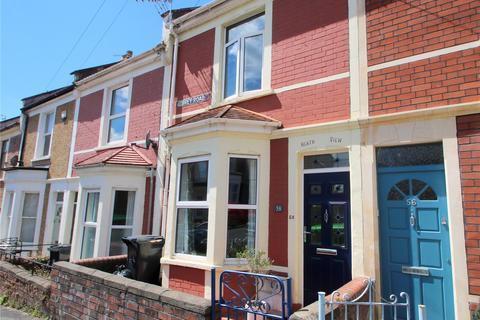 2 bedroom terraced house to rent - Aubrey Road, Bedminster, BRISTOL, BS3