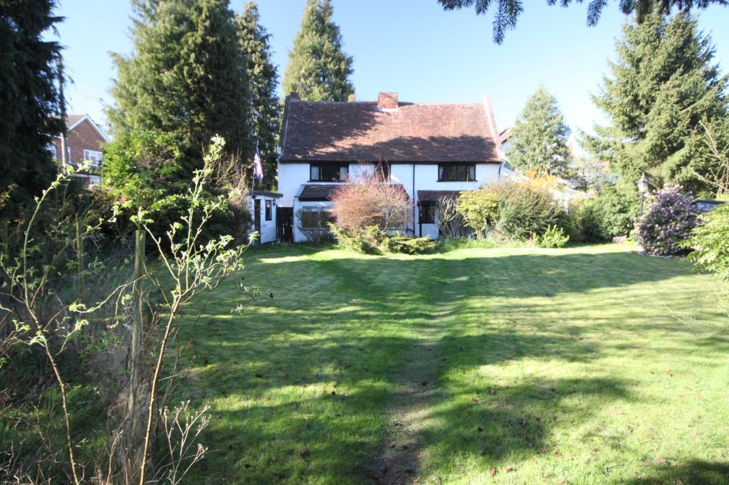 4 Bedrooms Detached House for sale in Mill Lane, Wolverley, Kidderminster, Worcestershire, DY11