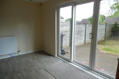3 bedroom terraced house to rent - Hawksbeard Place, Northampton