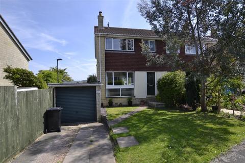 3 bedroom semi-detached house for sale - Hillcrest Drive, BATH, Somerset, BA2 1HE