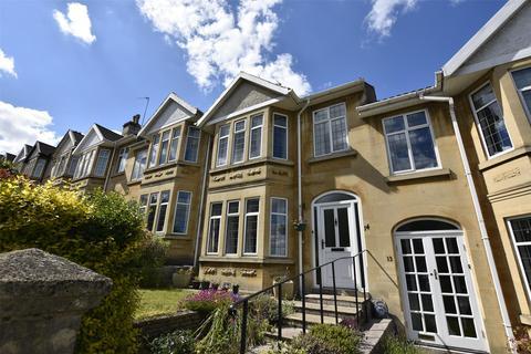 3 bedroom terraced house for sale - Eastbourne Avenue, BATH, Somerset, BA1 6EW
