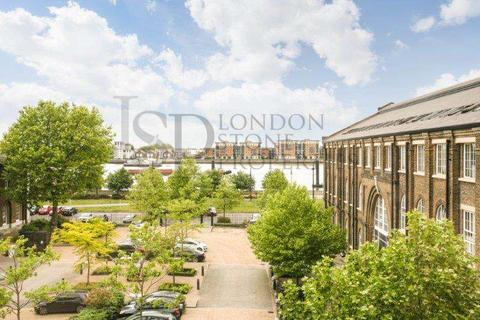 2 bedroom flat to rent - Building 36, Marlborough Road, London SE18