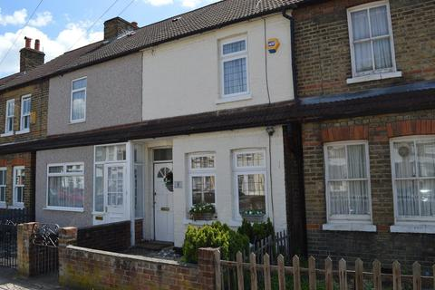 2 bedroom terraced house for sale - Marks Road, Romford, RM7