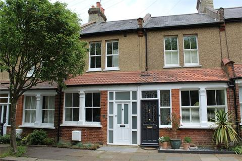 2 bedroom terraced house for sale - OLD FOLD LANE, HADLEY HIGHSTONE, BARNET