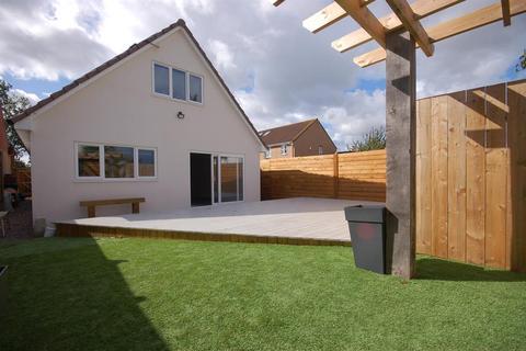 4 bedroom detached house for sale - Freshland Way, Kingswood, Bristol, BS15 1DD
