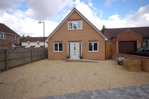 3 bedroom detached house for sale - Freshland Way, Kingswood, Bristol, BS15 1DD