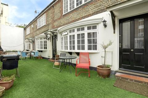 2 bedroom end of terrace house to rent - College Mews, 1a College Road, Brighton, East Sussex, BN2