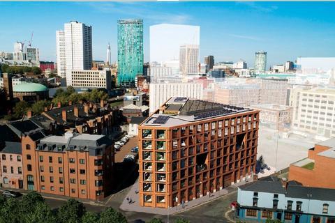 2 bedroom apartment for sale - Kent Street, Birmingham, B5