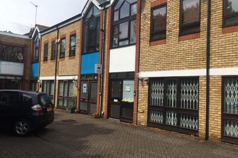 Office for sale - Torriano Mews, Camden NW5