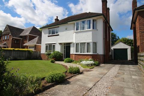 3 bedroom detached house for sale - Hillcrest Drive, Little Sutton, Cheshire, CH66 4QD