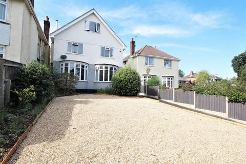 4 bedroom detached house for sale - Ringwood Road, Oakdale, POOLE, Dorset