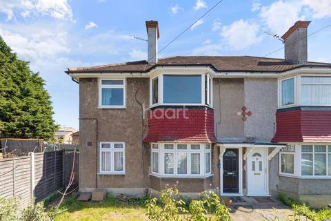 2 bedroom maisonette for sale - Parchmore Way, Thornton Heath, Surrey, CR7