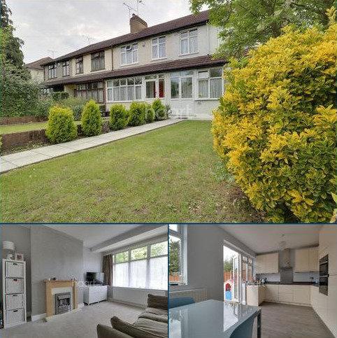3 bedroom terraced house for sale - Sevenoaks Way, Orpington