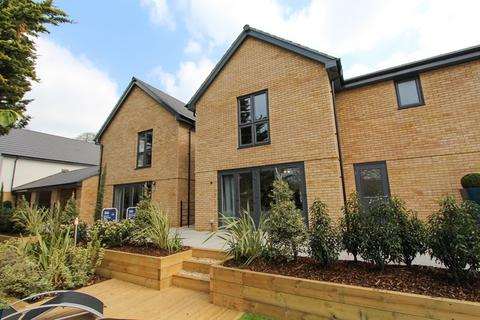 3 bedroom semi-detached house for sale - Bath Road, Keynsham, Bristol