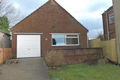 2 bedroom detached bungalow to rent - Hardwick Street, Tibshelf, ALFRETON, Derbyshire