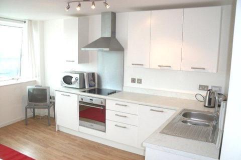 1 bedroom flat to rent - Marco Island, Huntingdon Street, Nottingham NG1 1AS