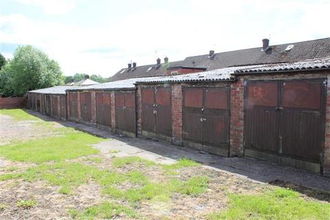 Garage to rent - Rear Of Ramsey Street, Moston, Manchester