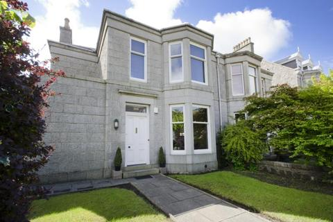 4 bedroom semi-detached house to rent - Great Western Road, Aberdeen, AB10