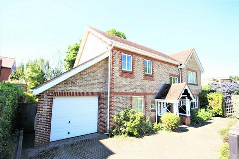 4 bedroom detached house for sale - Grangewood Lane, Beckenham