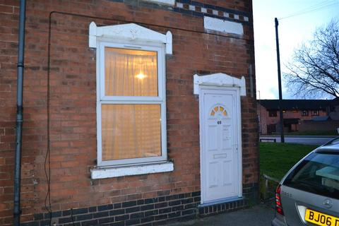 2 bedroom end of terrace house to rent - Cannon Street, Walsall