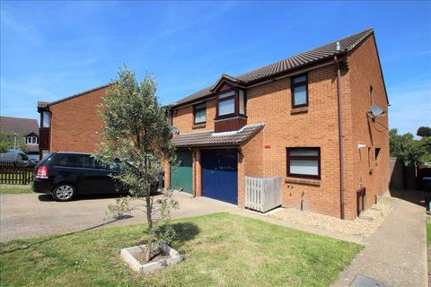 3 bedroom semi-detached house for sale - Tollard Close, Poole