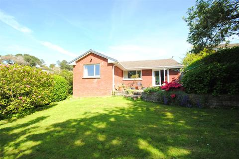3 bedroom detached house for sale - Doone Way, Ilfracombe