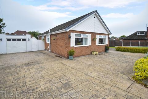 3 bedroom detached bungalow for sale - Brookdale Avenue, Connah's Quay, Deeside, CH5