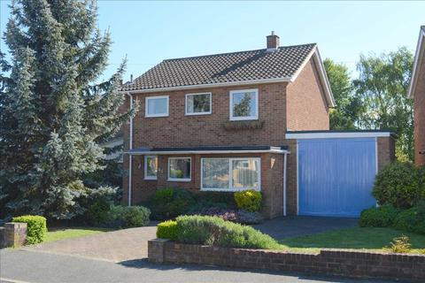 3 bedroom detached house for sale - Falmouth Road, Old Springfield, Chelmsford