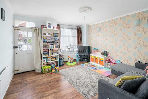 3 bedroom terraced house for sale - Upper Sheridan Road, Kent