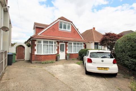 4 bedroom chalet for sale - Dorchester Road, Oakdale, POOLE, Dorset