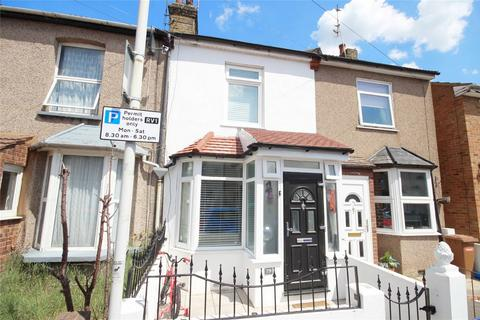 2 bedroom terraced house for sale - Cowper Road, Rainham, Essex