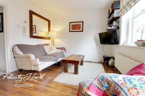1 bedroom flat to rent - Upper Street, Islington, N1
