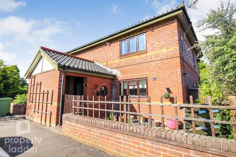 2 bedroom maisonette for sale - Tippett Close, Norwich