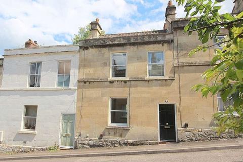 2 bedroom terraced house for sale - Oak Street, Bath
