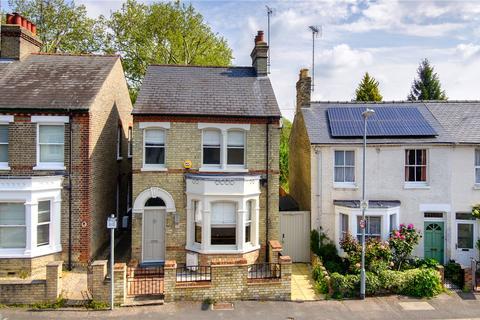 3 bedroom detached house for sale - Alpha Road, Cambridge