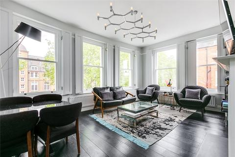 3 bedroom flat for sale - Churchfield Mansions, Parsons Green, London