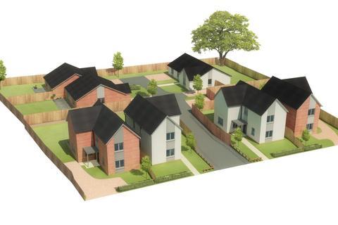 2 bedroom semi-detached bungalow for sale - Old Grammar Lane, Bungay, Suffolk