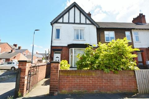 6 bedroom end of terrace house for sale - Deyne Avenue, Scunthorpe