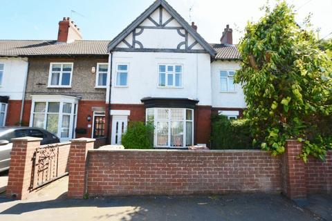 3 bedroom terraced house for sale - Deyne Avenue, Scunthorpe