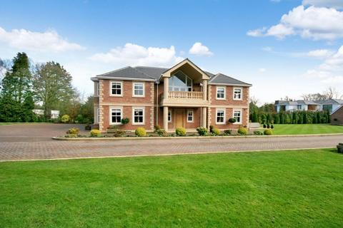 5 bedroom detached house to rent - Darras Road, Darras Hall, Ponteland, Newcastle Upon Tyne